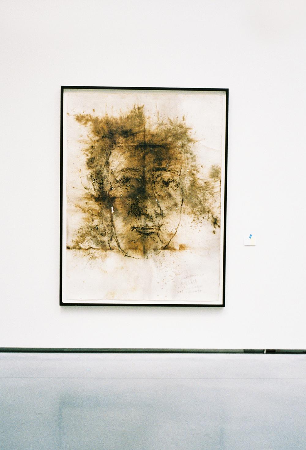 Cai Guo-Qiang: Life Beneath the Shadow: Bluidy Mackenzie (2005)